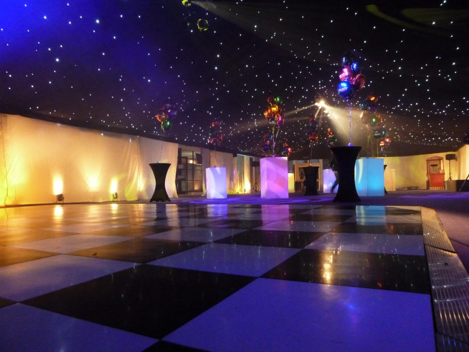 Party season is nearly upon us!