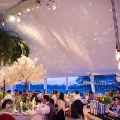 Top 5 Wedding Marquee Decoration Ideas